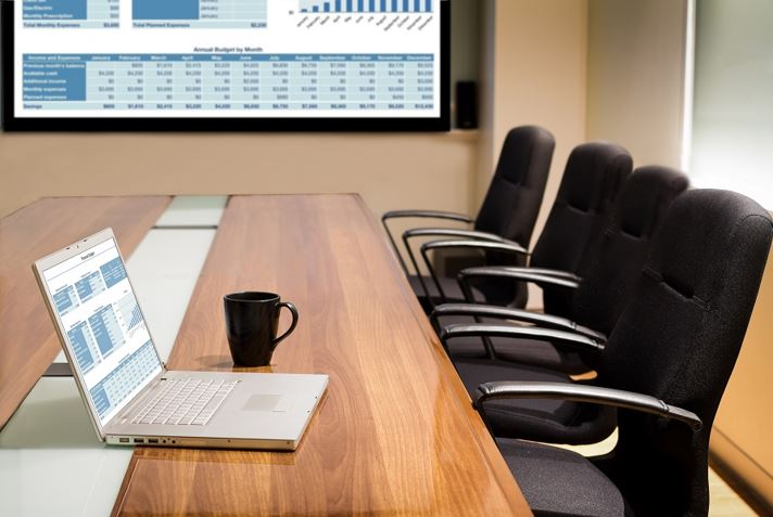 How Can Integrated Control Enhance Your Boardroom?